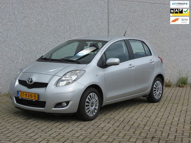 Toyota Yaris occasion - AMCARS