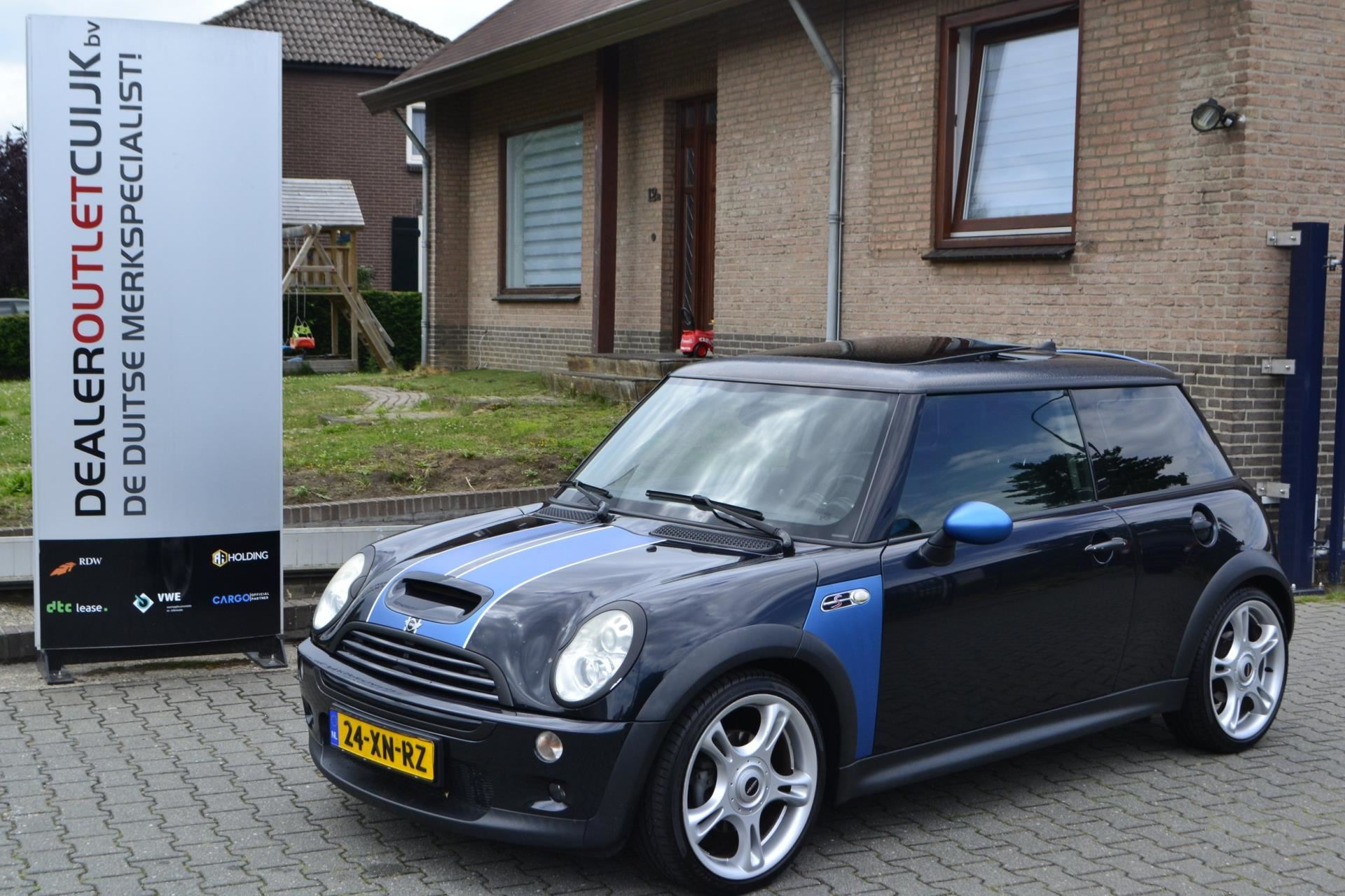 Mini Mini occasion - Dealer Outlet Cuijk b.v.