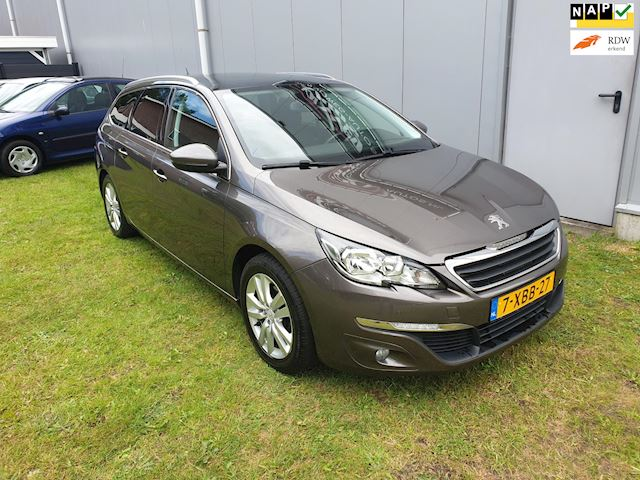 Peugeot 308 SW 1.6 BlueHDI Blue Lease Executive