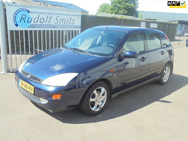 Ford Focus 1.6-16V Trend airco