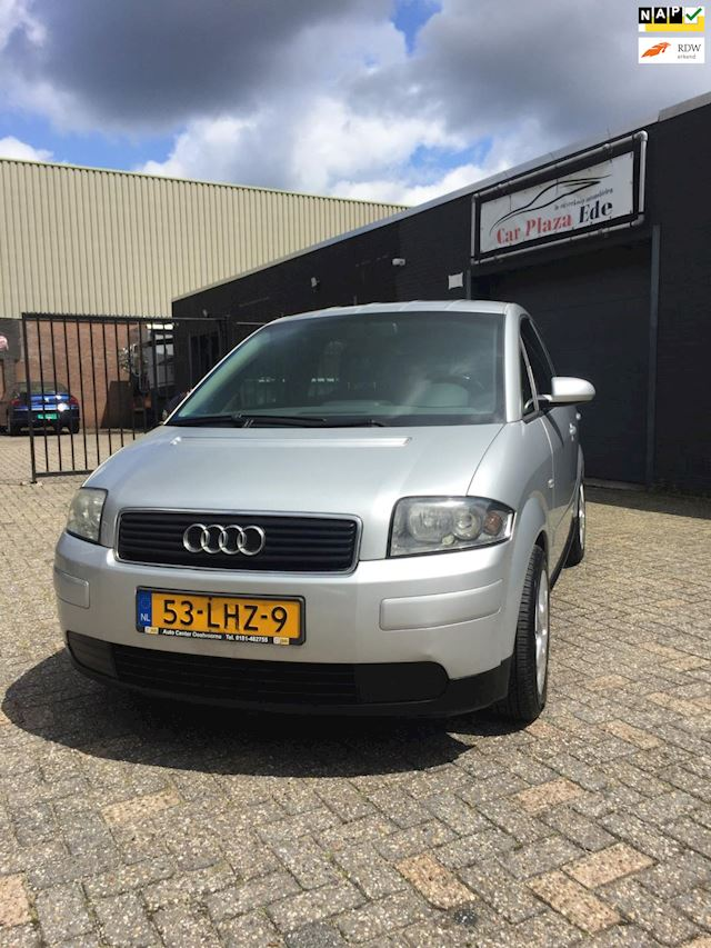 Audi A2 occasion - Carplaza Ede