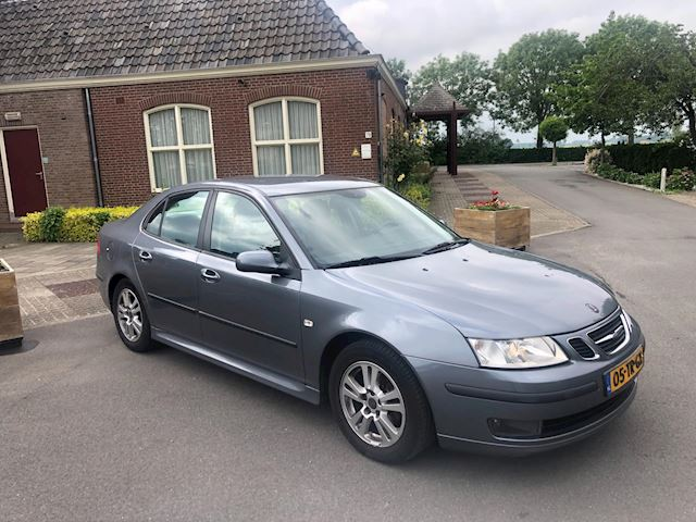 Saab 9-3 Sport Sedan 1.9 TID Business