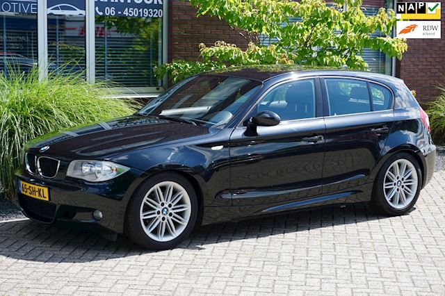 BMW 1-serie occasion - Van Loon Automotive