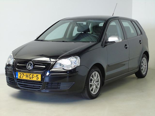 Volkswagen Polo 1.4 TDI Comfortline BlueMotion Airco Cruise control 5Drs