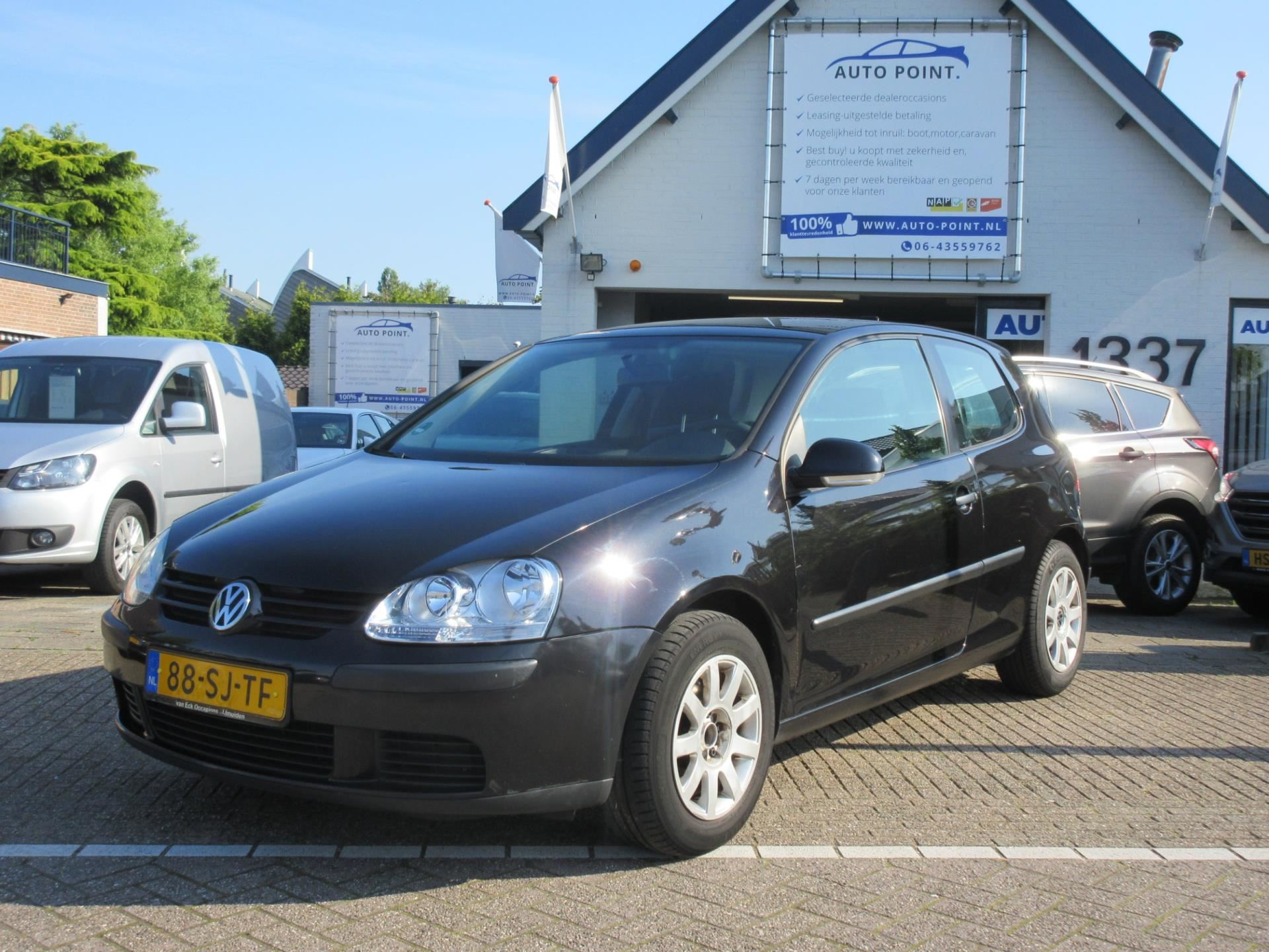 Volkswagen Golf occasion - Auto Point