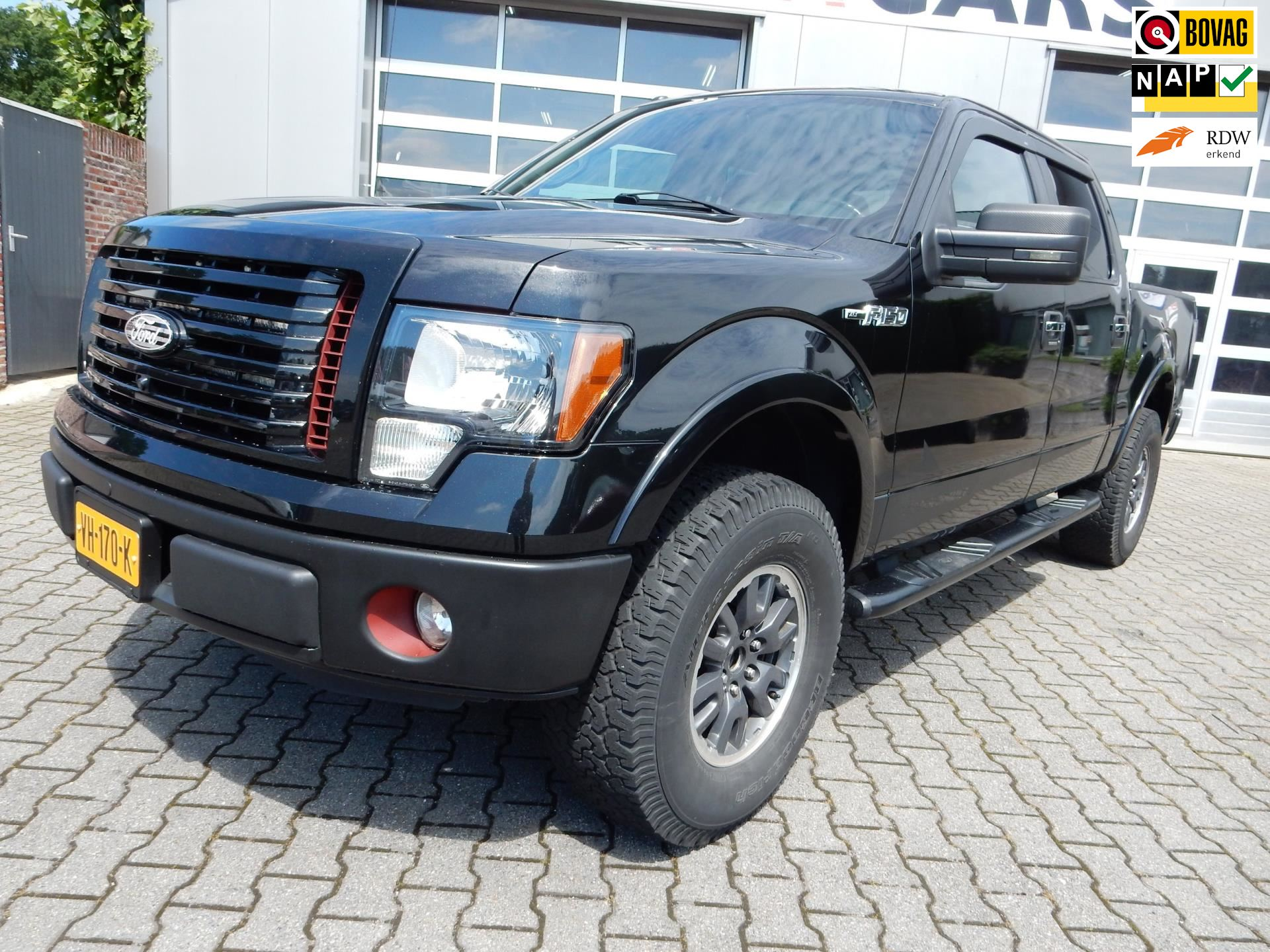 Ford USA F150 occasion - HD USA CARS