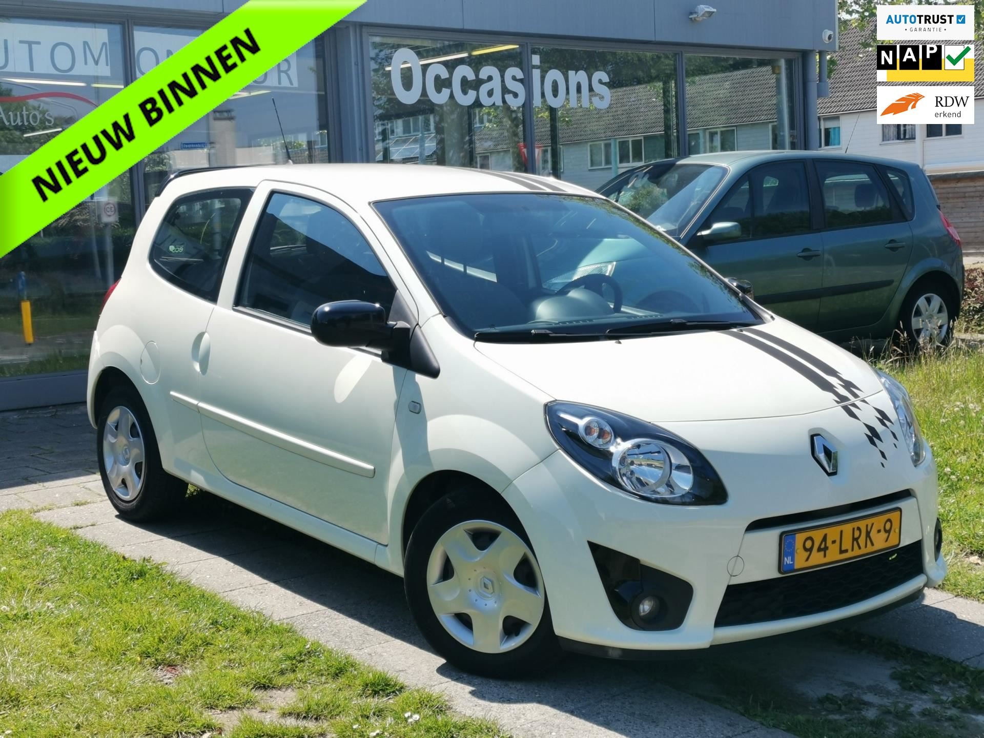 Renault Twingo occasion - Loyaal Auto's