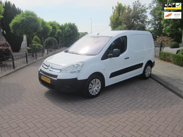 Citroen Berlingo occasion - Garage H. Aarden