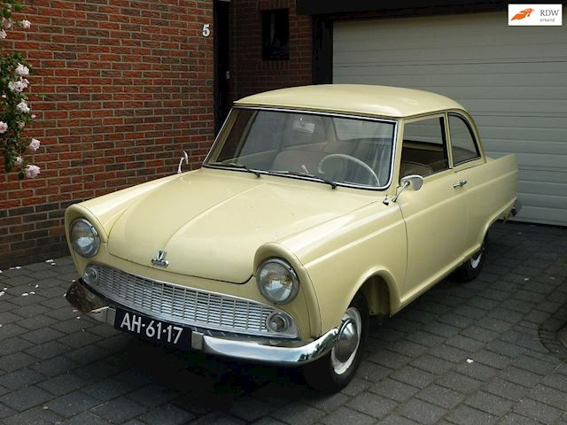 Auto Union DKW Junior 1960