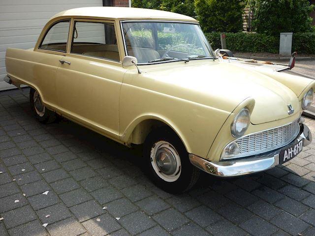 Auto Union DKW Junior 1960
