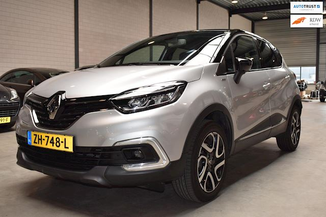 Renault Captur 1.2 TCe Edition One BOSE