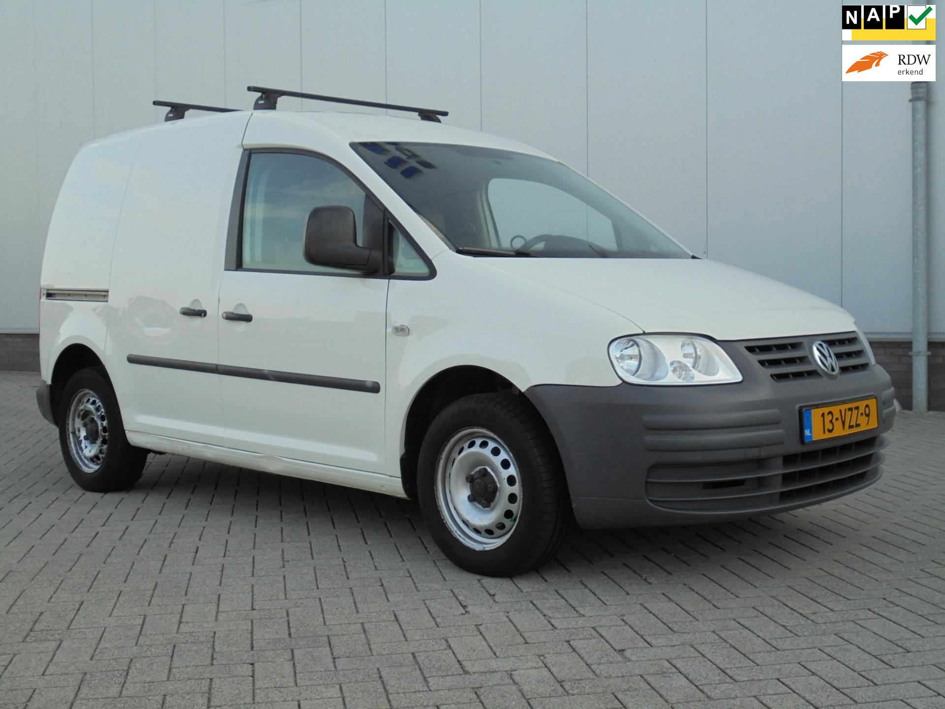 Volkswagen Caddy occasion - Autohandel Post