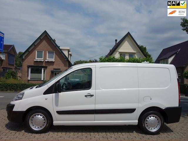 Peugeot Expert 229 2.0 HDI L1H1 Kasteninrichting Airco NAP !!