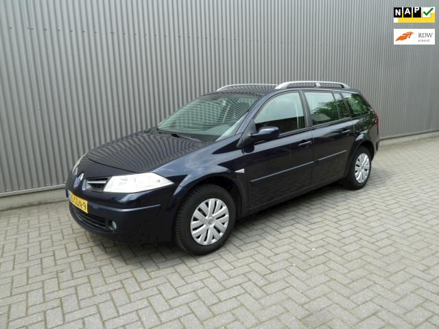 Renault Mégane Grand Tour 1.6-16V Business Line /Airc0/Ecc/navigatie/Audio.