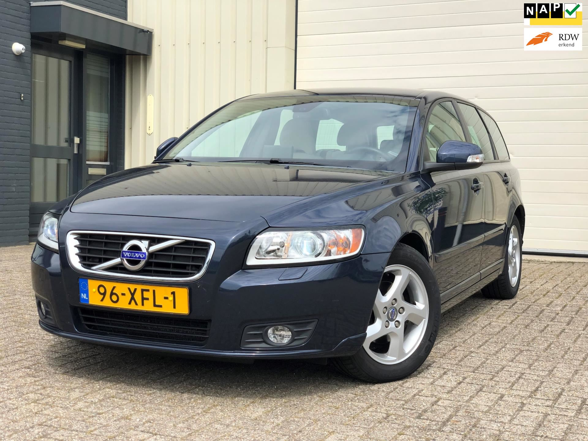 Volvo V50 occasion - Ultimate Auto's