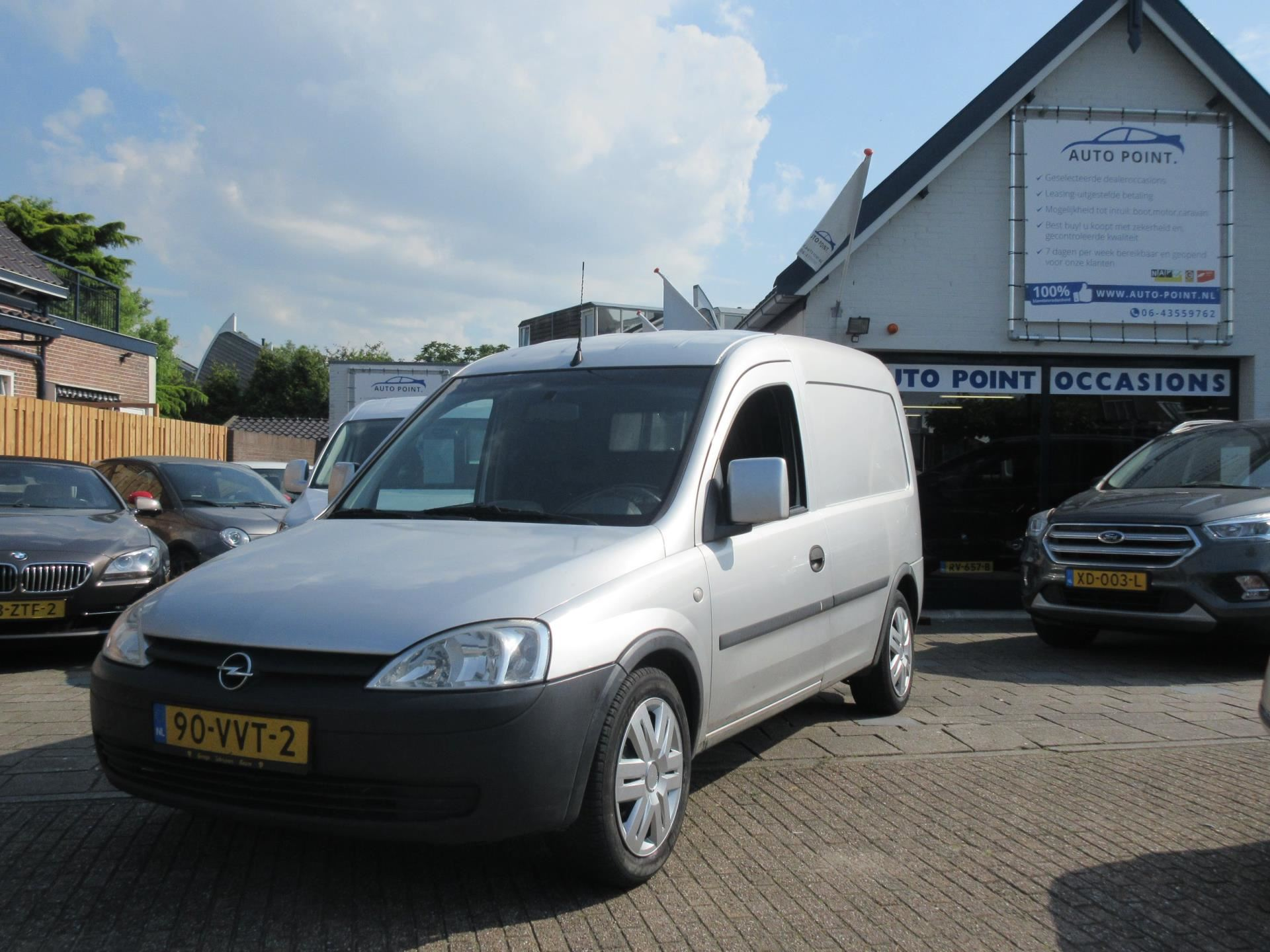 Opel Combo occasion - Auto Point