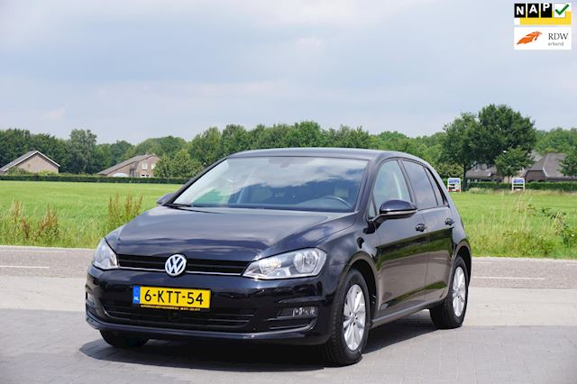 Volkswagen Golf 1.2 TSI Highline  *ADAPTIVE CRUISE CONTROL*NAVIGATIE*AIRCO*