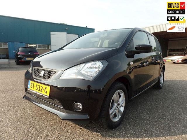 Seat Mii 1.0 Sport Connect 75 PK MOTOR OPTIE