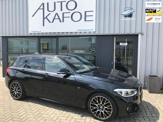 BMW 1-serie 116d Edition M Sport Shadow High Executive