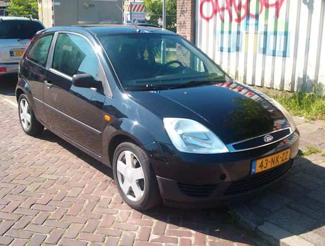 Ford Fiesta 1.3 Ambiente 3drs airco