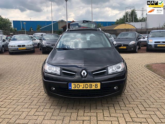 Renault Mégane Grand Tour 1.6-16V Business Line