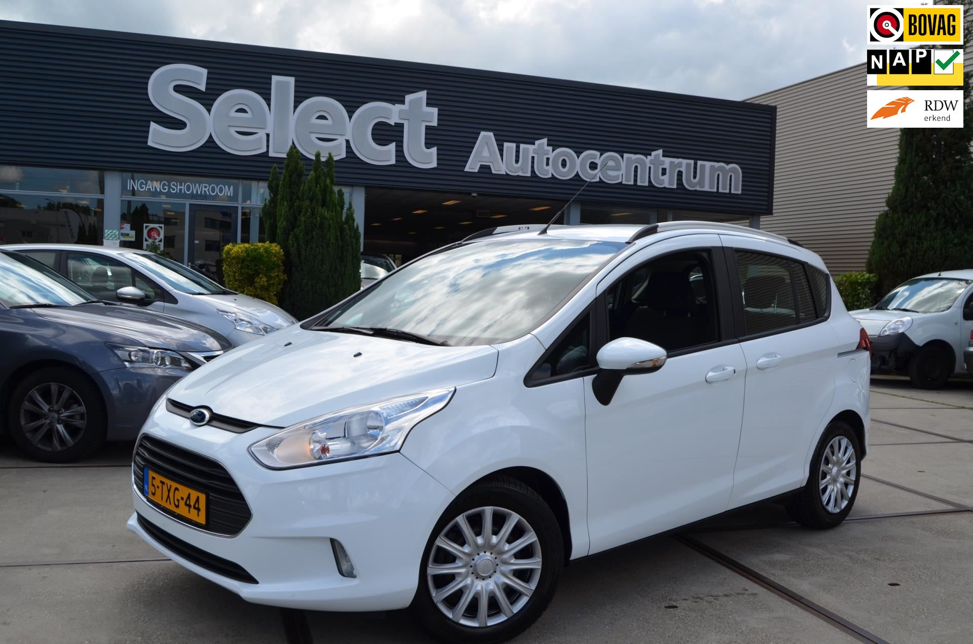 Ford B-Max occasion - Select Autocentrum