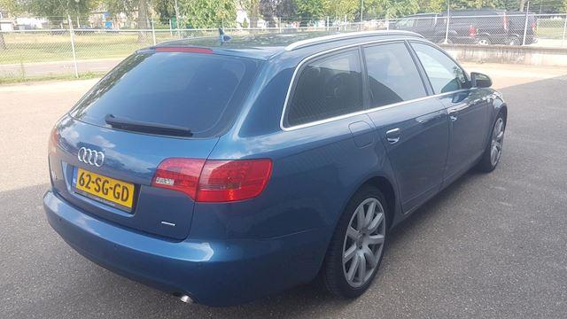 Audi A6 Avant 2.7 TDI quattro Pro Line