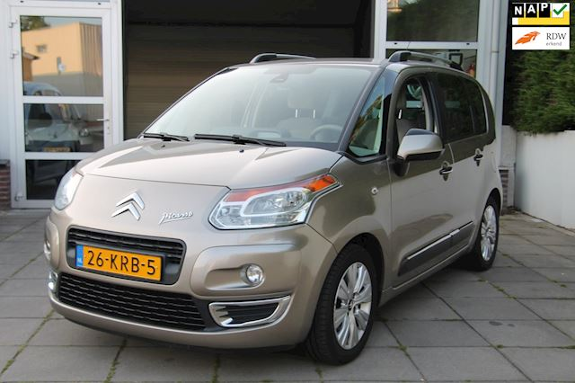 Citroen C3 Picasso 1.6 VTi Exclusive