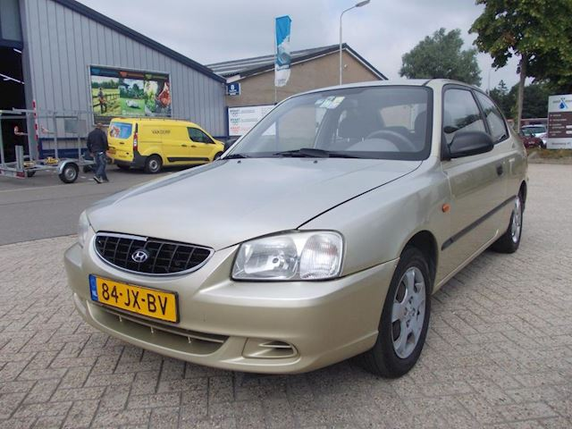 Hyundai Accent 1.3i