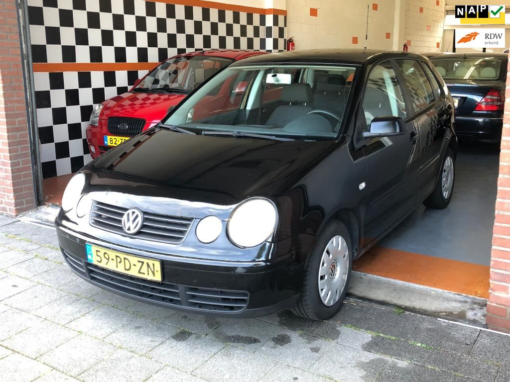 Volkswagen Polo occasion - AcerCars