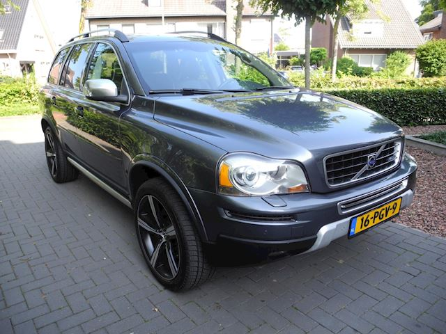 Volvo XC90 2.4 D5 Sport 7-persoons. 268.000 km i.z.g.st.