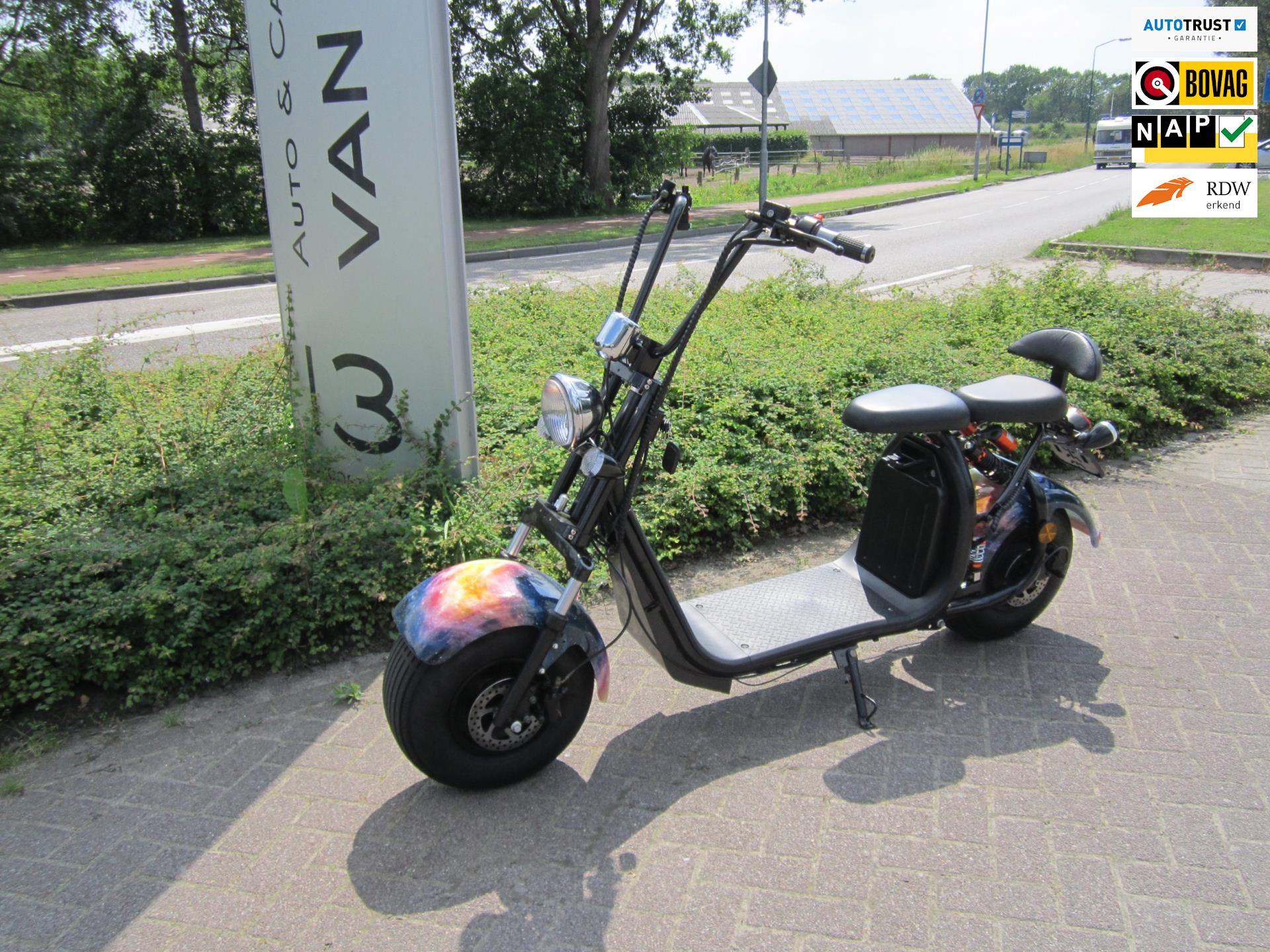 Move 2 FENDER occasion - Auto en Cabriocentrum van Herk