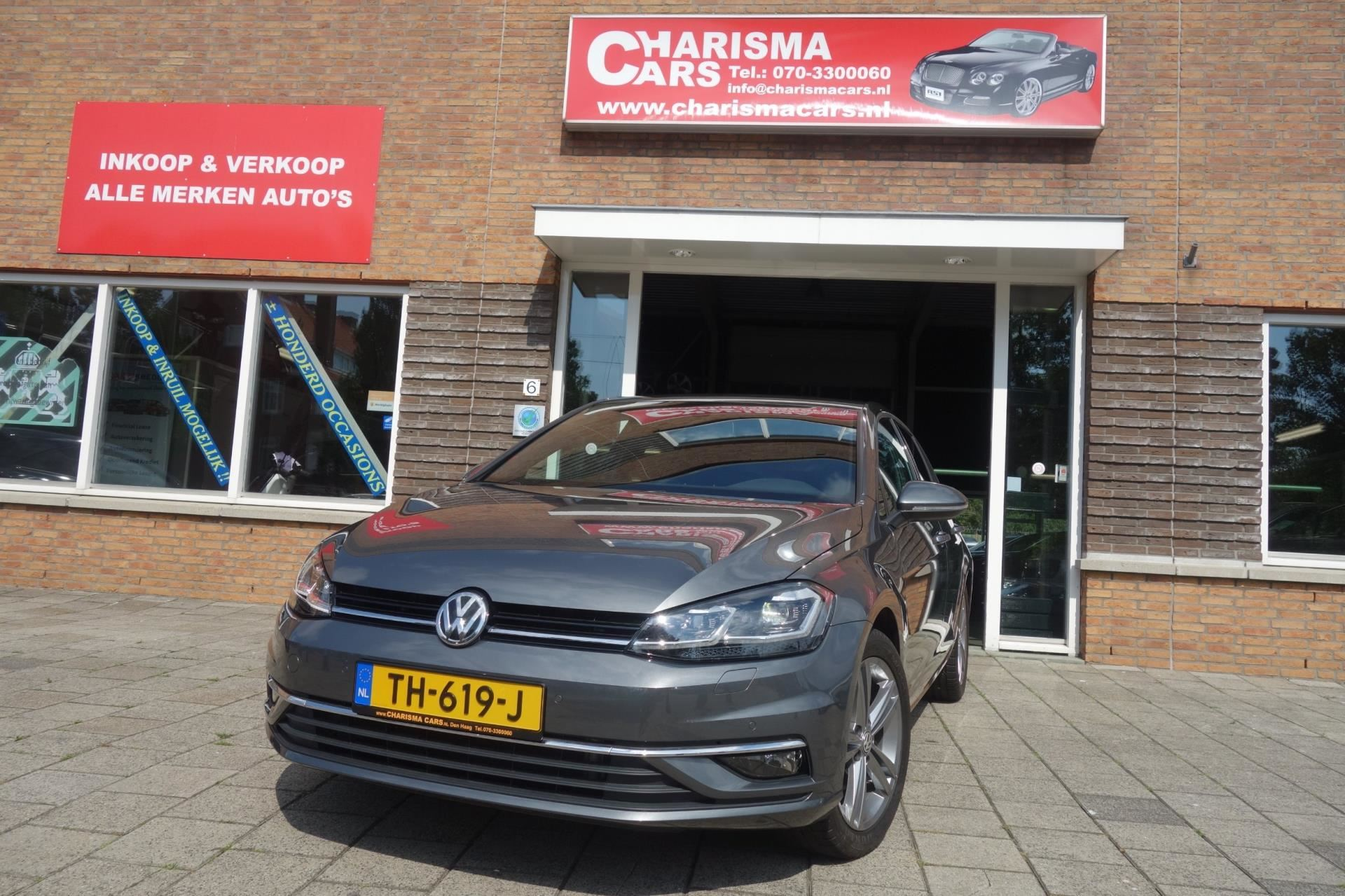 Volkswagen Golf occasion - Charisma Cars