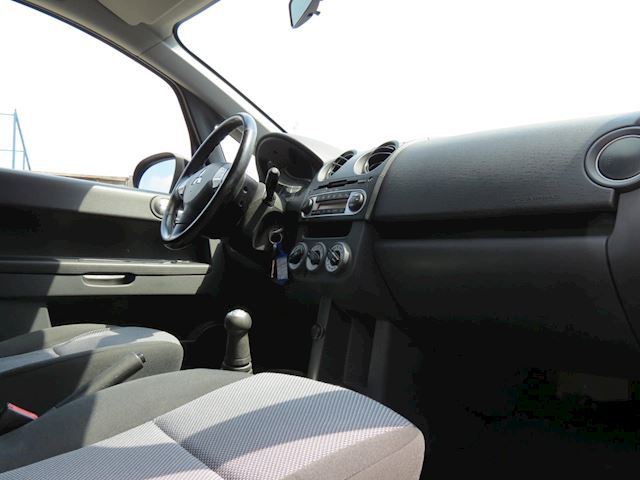 Mitsubishi Colt 1.3 Invite AUTOMAAT 5-DRS | AIRCO | AFNEEMBARE TREKHAAK | CRUISE |