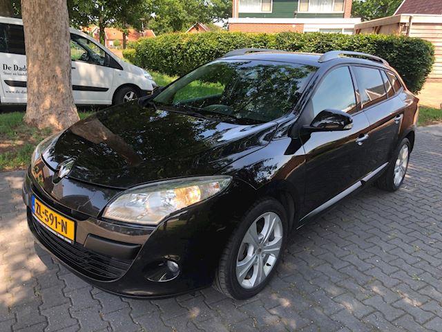 Renault Mégane Estate 1.4 TCe Dynamique 1e Eigenaar, Clima, Cruise contr. enz.
