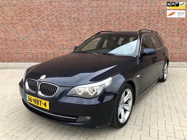 BMW 5-serie Touring 525d Business Line Ed. II €5950 Ex BPM