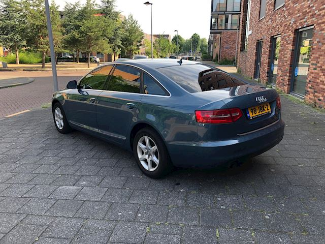 Audi A6 2.0 TFSI Business Edition