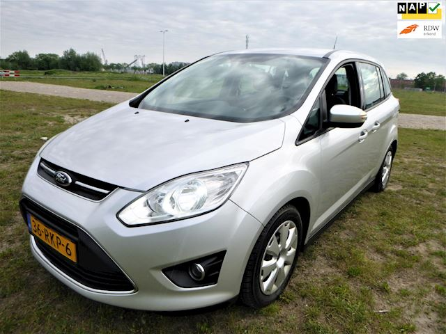 Ford Grand C-Max 1.6 Trend 2011 AIRCO XENON TOPSTAAT