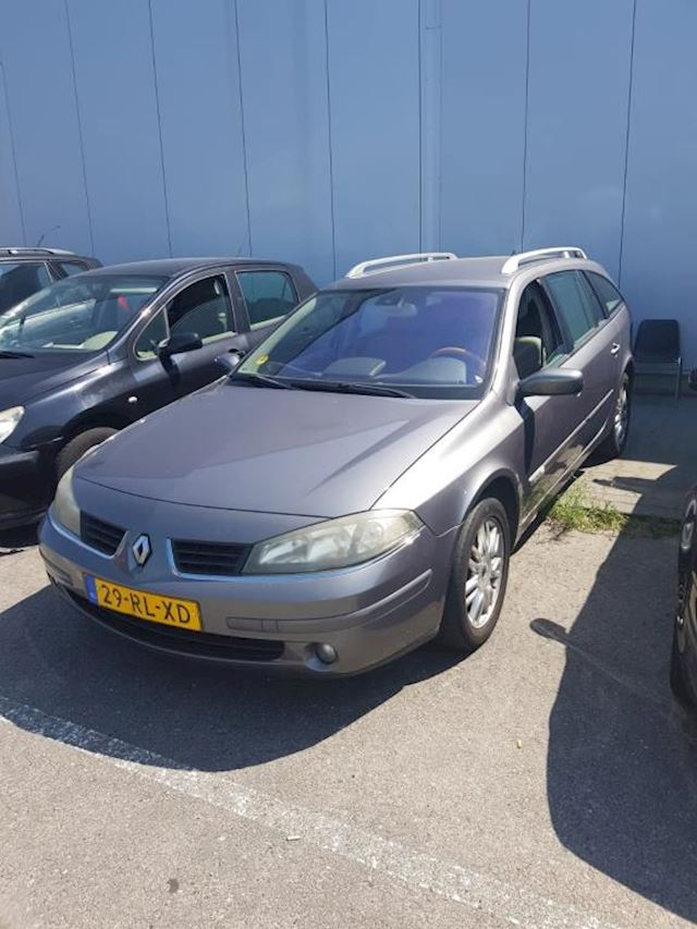 Renault Laguna Grand Tour 1.9 dCi Privilge