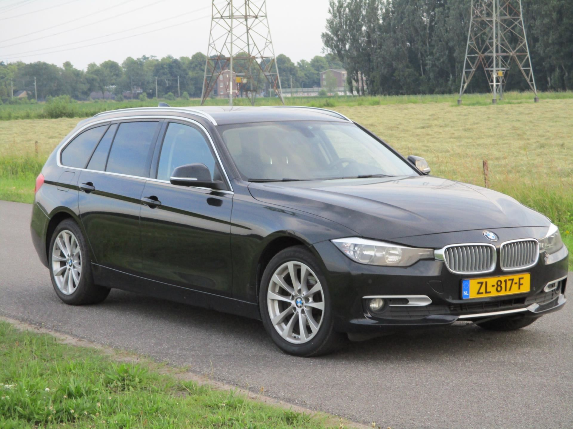 BMW 3-serie Touring occasion - Auto4Motion