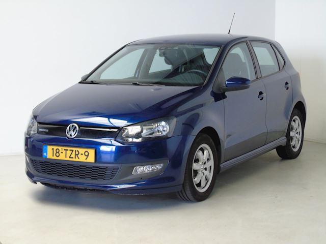 Volkswagen Polo 1.2 TDI BlueMotion Comfortline Airco Cruise control 5Drs (bj 2012)