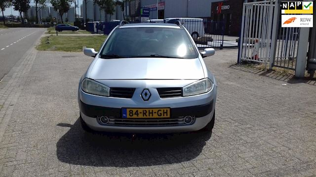 Renault Mégane Grand Tour 1.5 dCi Expression Luxe