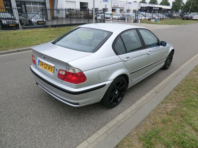 BMW 3-serie 316I Business