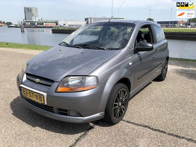 Chevrolet Kalos 1.2 Breeze /Airco/LM/NAP