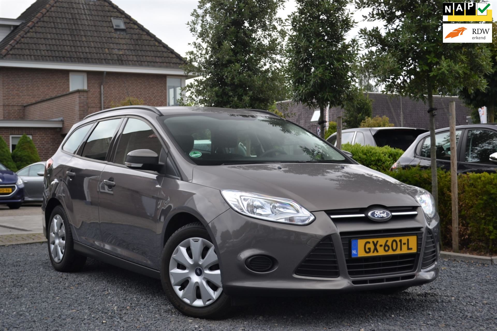 Ford Focus Wagon occasion - Auto`s `t Harde