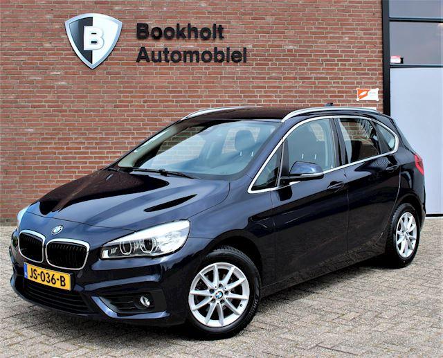 BMW 2-serie Active Tourer 216i Centennial Executive 1e eig. 165PK opt. Full-Led, navigatie, 2016