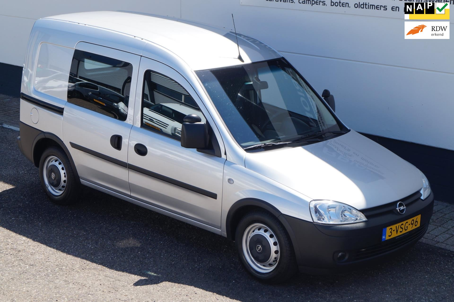 Opel Combo occasion - CARRION