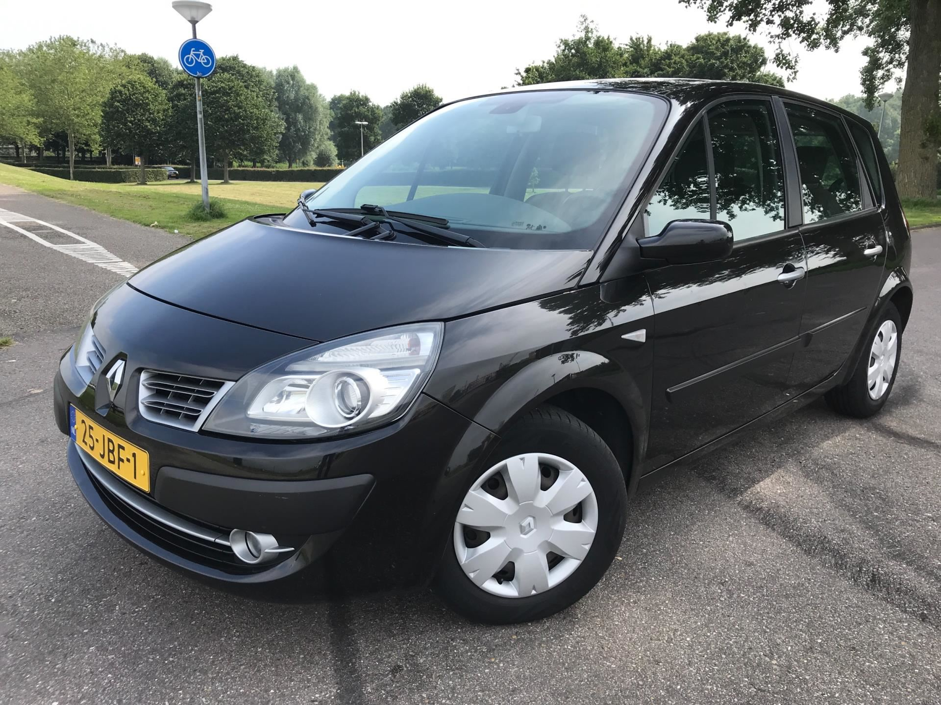 Renault Scénic occasion - Vermeer Occasions