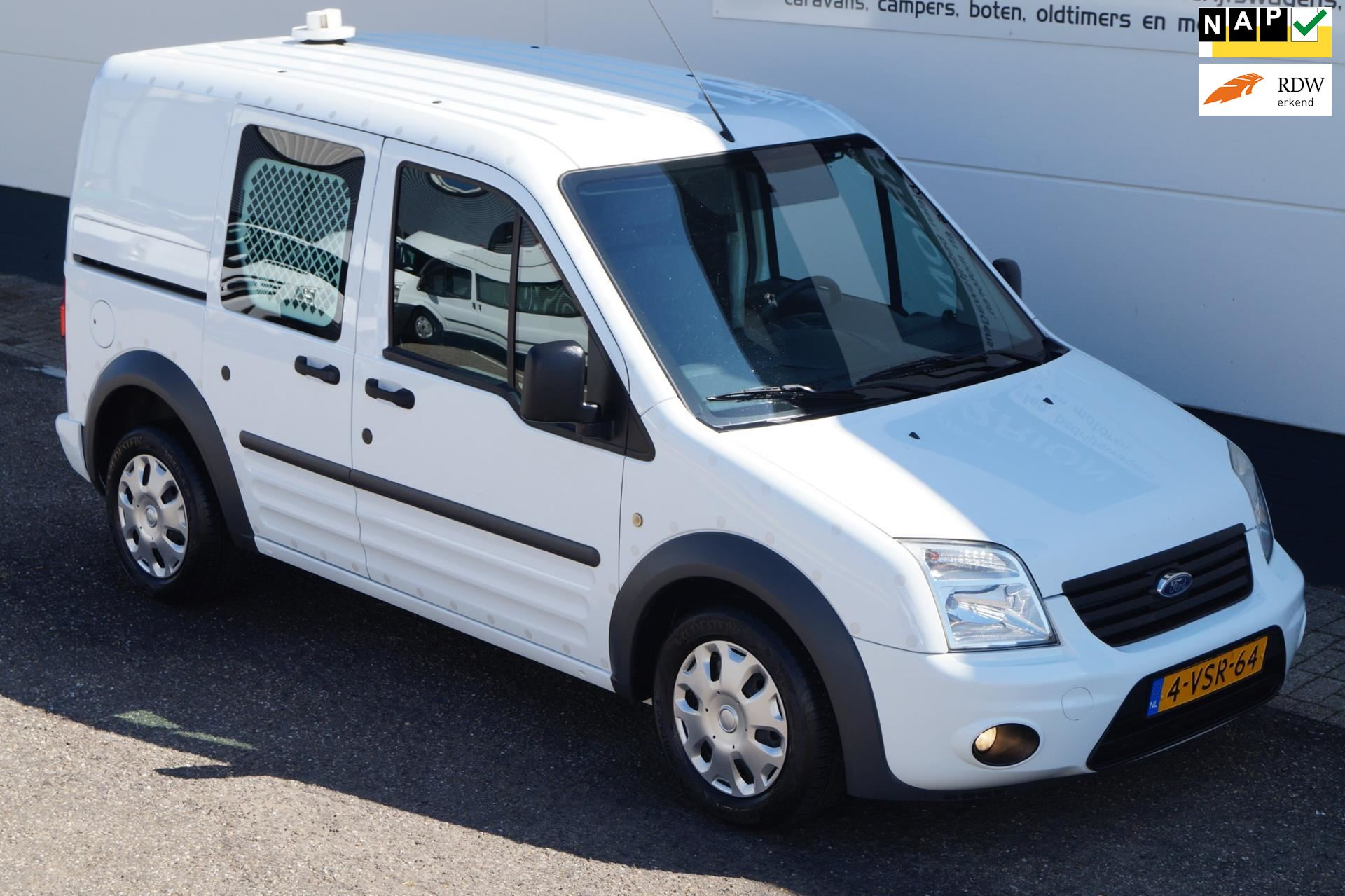 Ford Transit Connect occasion - CARRION
