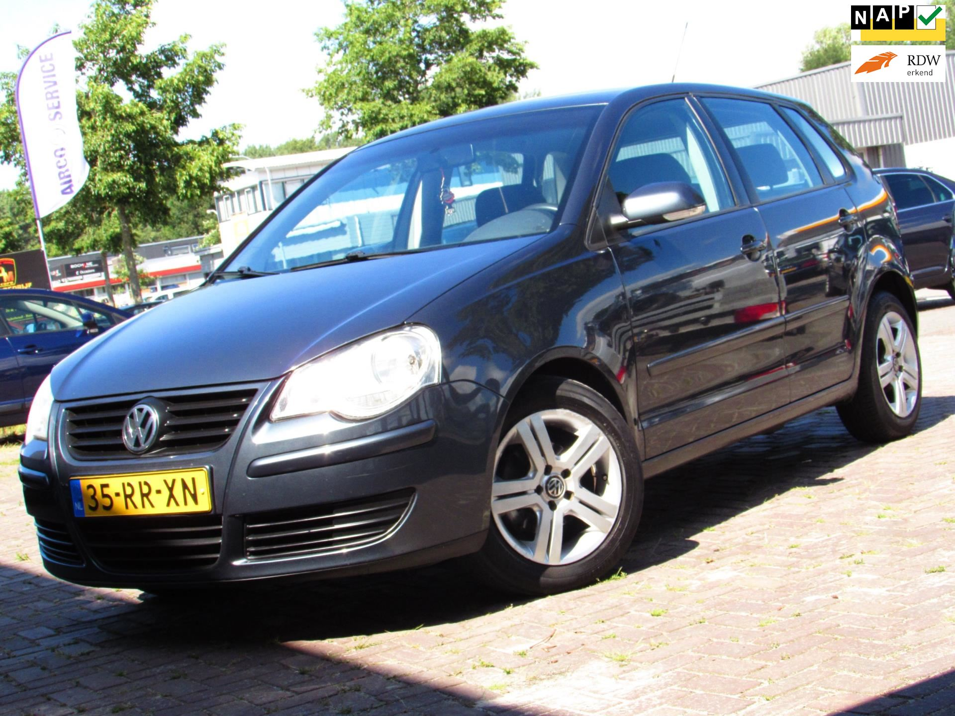 Volkswagen Polo occasion - D&M Cars